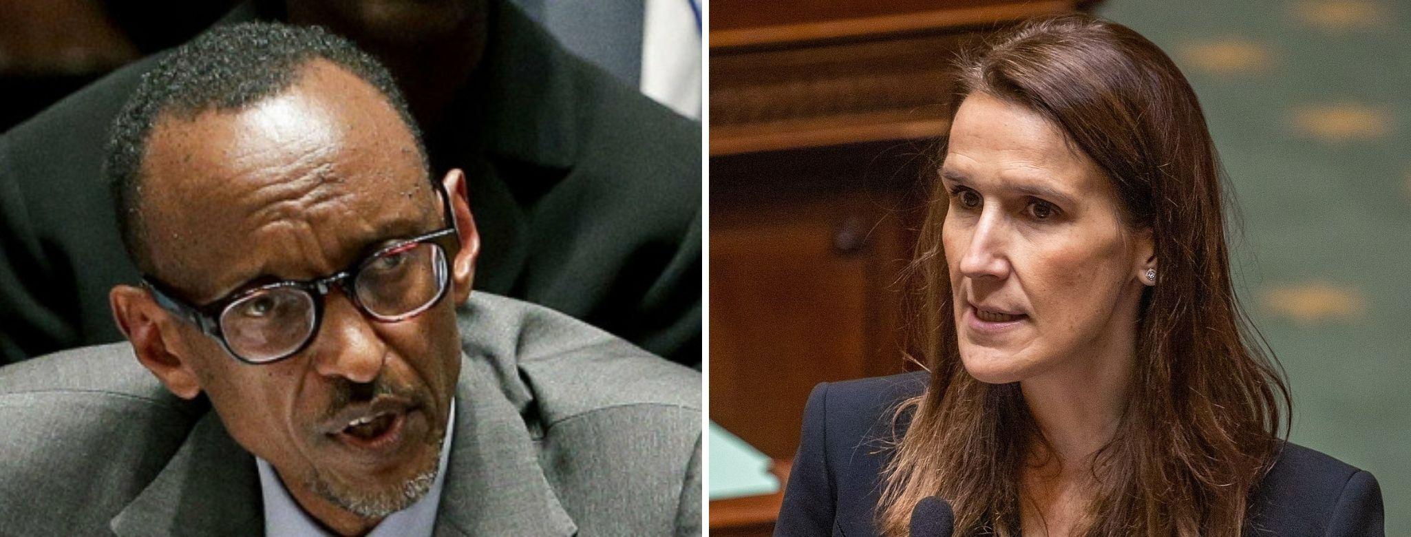 Rwanda – Belgique : de la friture dans les relations diplomatiques ?