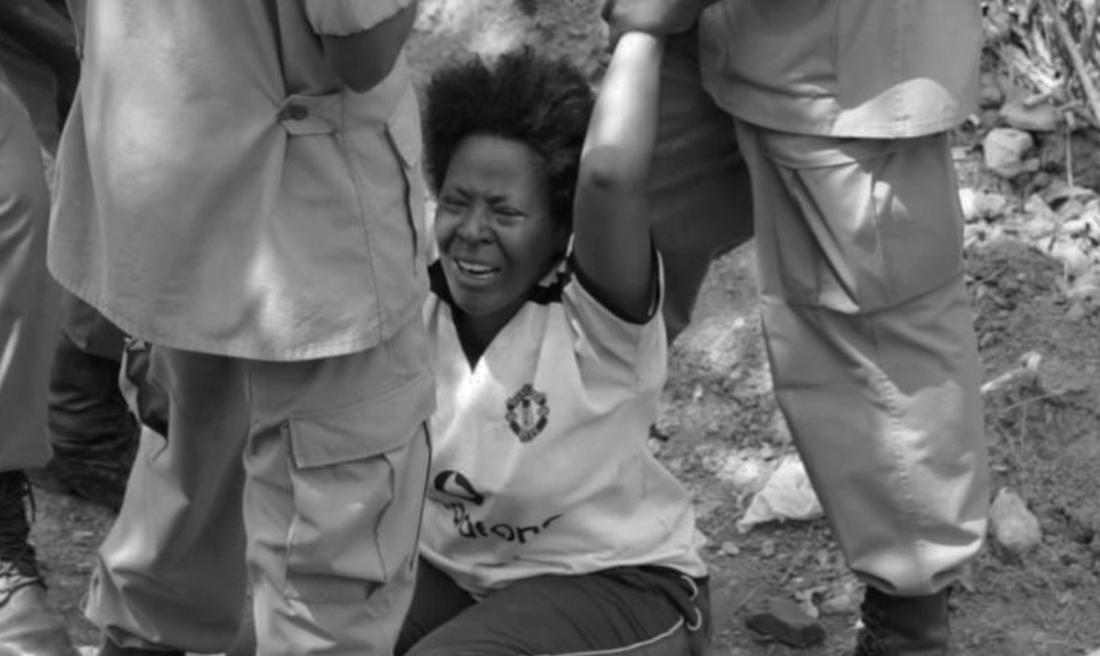 La banalité du mal rwandais