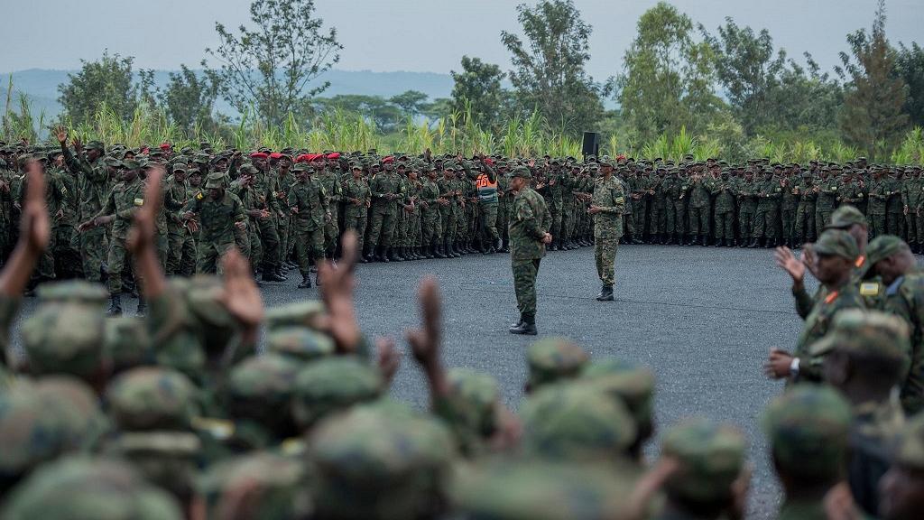 Le Rwanda bientôt sanctionné pour sa présence militaire illégale sur le sol Congolais ?
