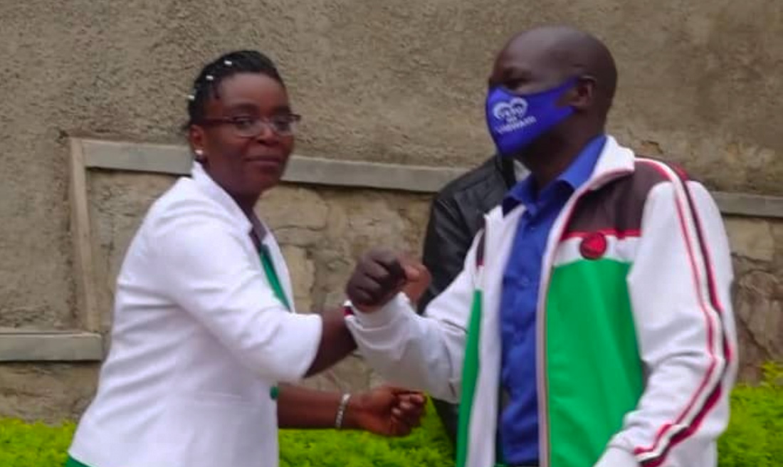 Rwanda : Sylvain Sibomana libéré après un long et injuste emprisonnement