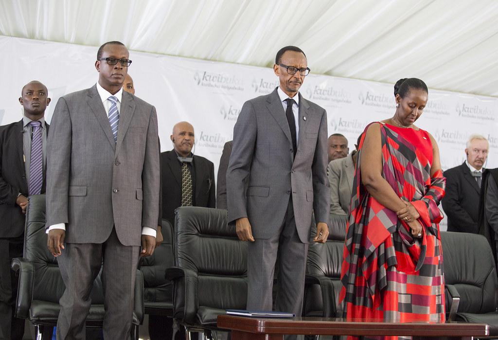 Rwanda : L'extrémiste J.D. Bizimana, prête serment comme ministre de l'Unité Nationale; à quoi s'attendre ?